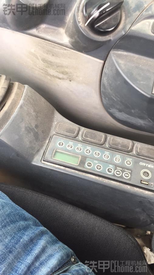 神钢的收音机