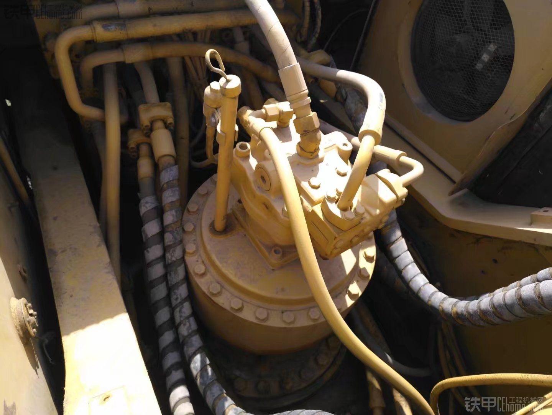 卡特彼勒 336D 二手挖掘机价格 65万 6500小时