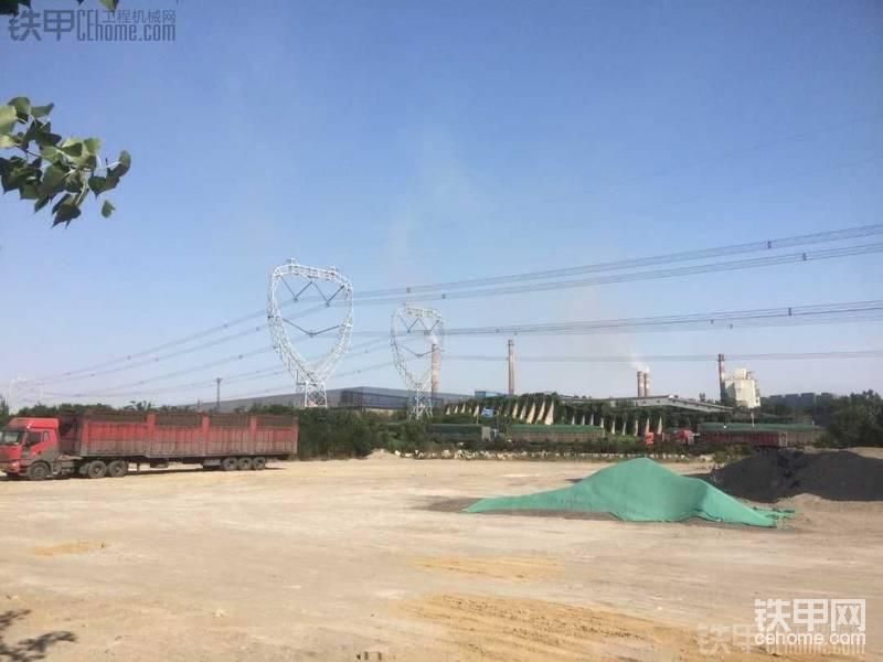 河北石家庄附近求租几台25吨吊车,工期三四个月!