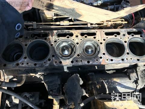 學習修理數十載,至今還是未出師,笑談康明斯NT855發動機修理