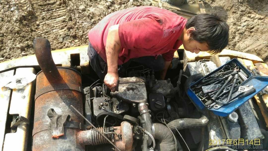 【我的铁甲日记第26天】修油泵