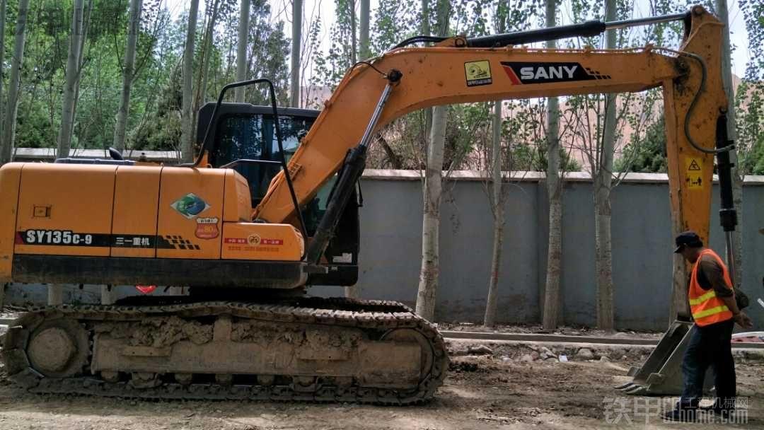 150挖掘机能掉几吨
