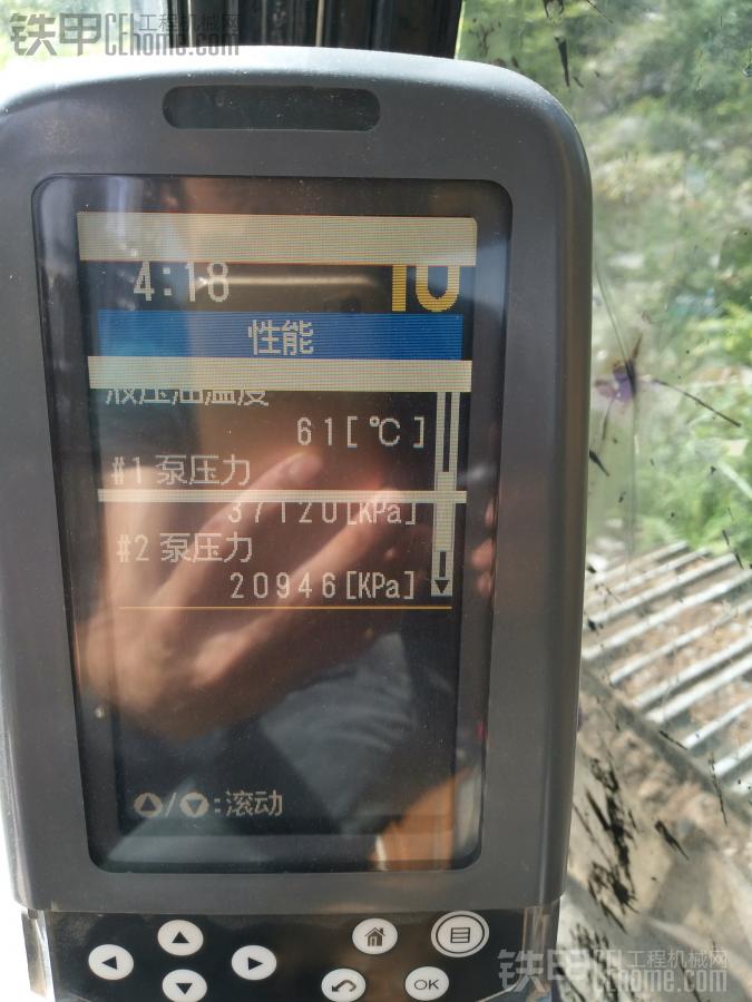 求高手解答!卡特315D未攻破的技术难关!突然熄火问题!