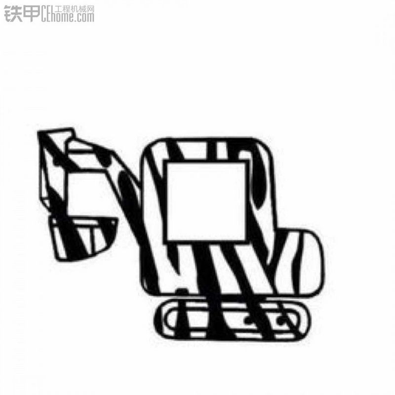 """【今日话题】晒出机器上的""""独特标志"""""""