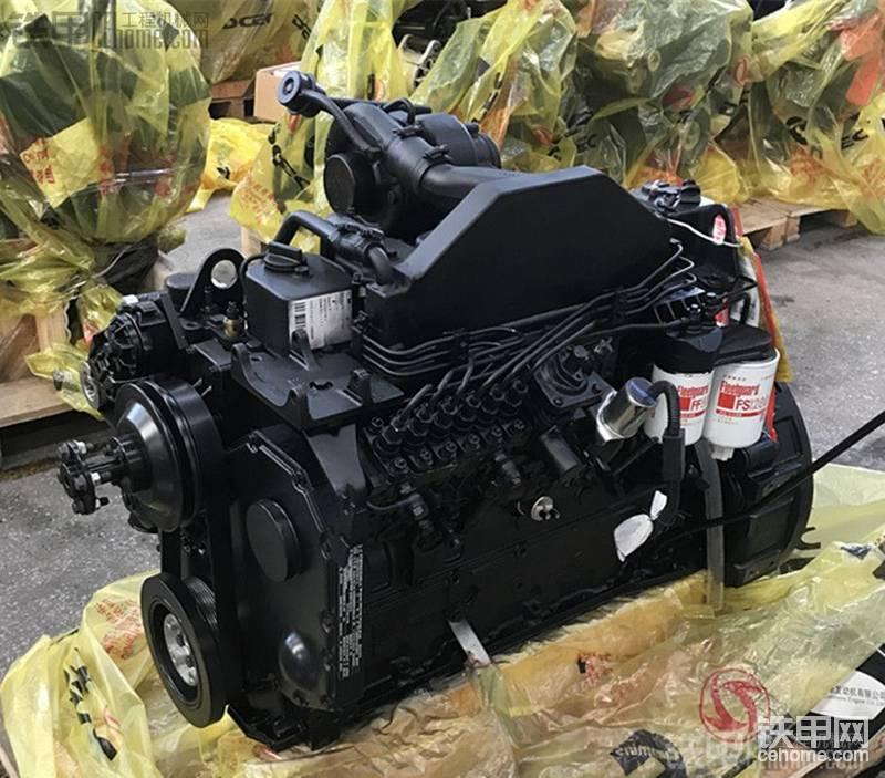 小松PC220挖掘机改机-帖子图片