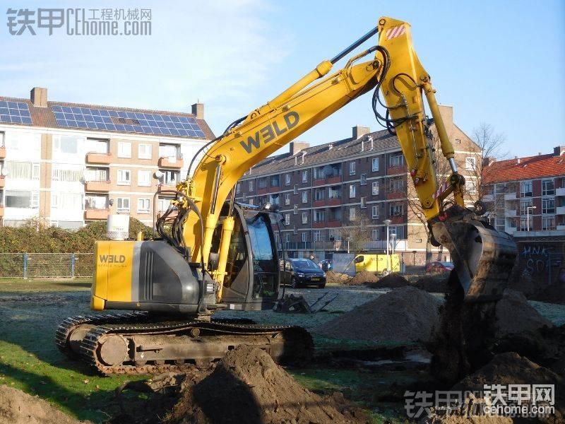 HITACHI    ZAXIS135US-3-帖子圖片