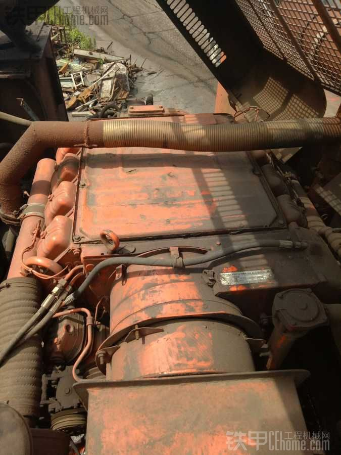 求购邦力42-5抓钢机维修资料