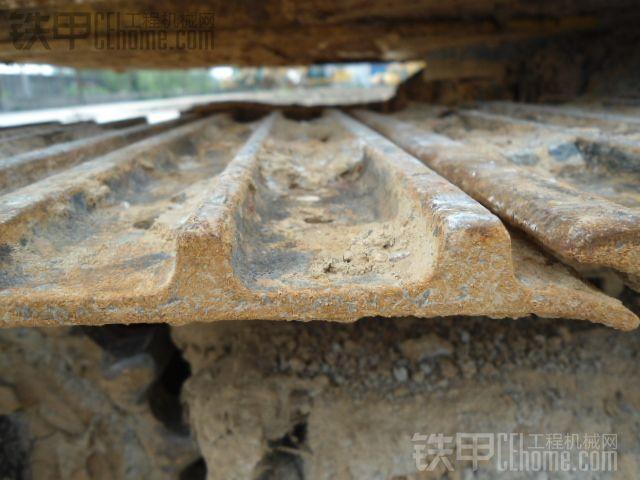 卡特彼勒 305.5E 二手挖掘机价格 24万 596小时