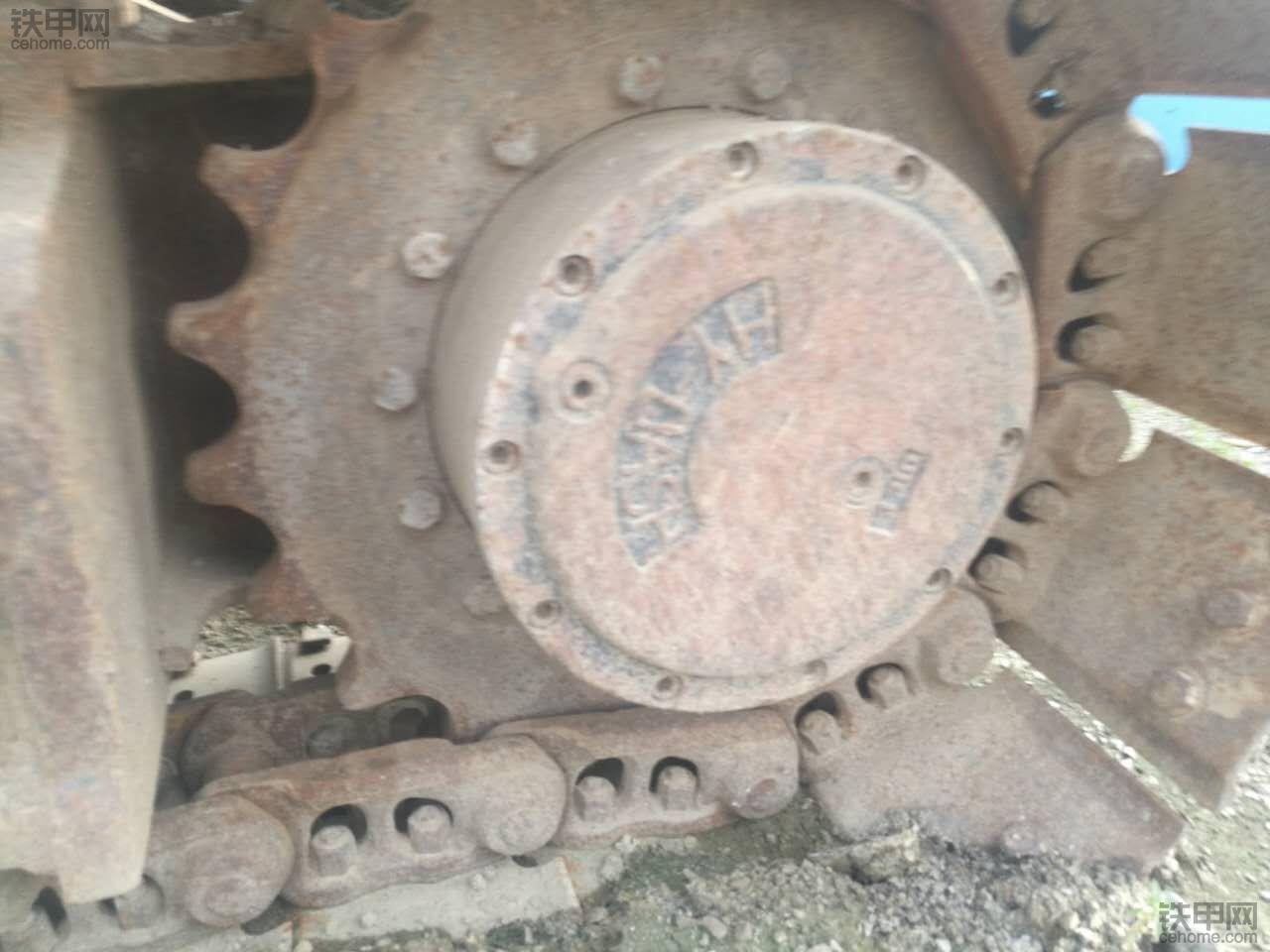 神钢 SK135SR-1ES 二手挖掘机价格 37万 5800小时