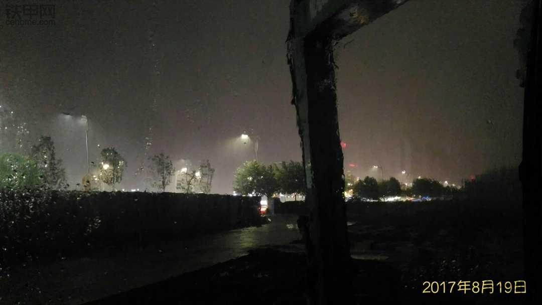 【我的铁甲日记第92天】暴风骤雨