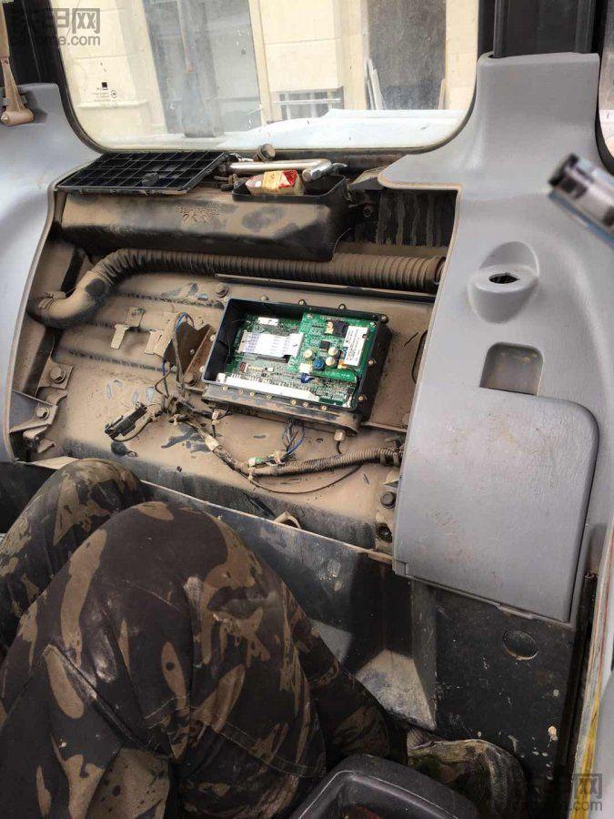 宁波地区有拆小松128Gps的专业电工师傅吗,
