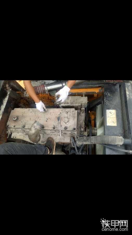 康明斯电喷发动机M11