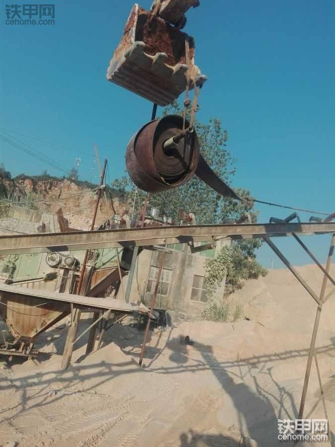 吊輸送帶-帖子圖片