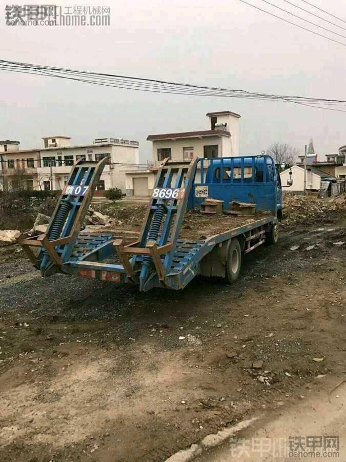 求购!!!本人安徽省附近求购小拖车一辆!