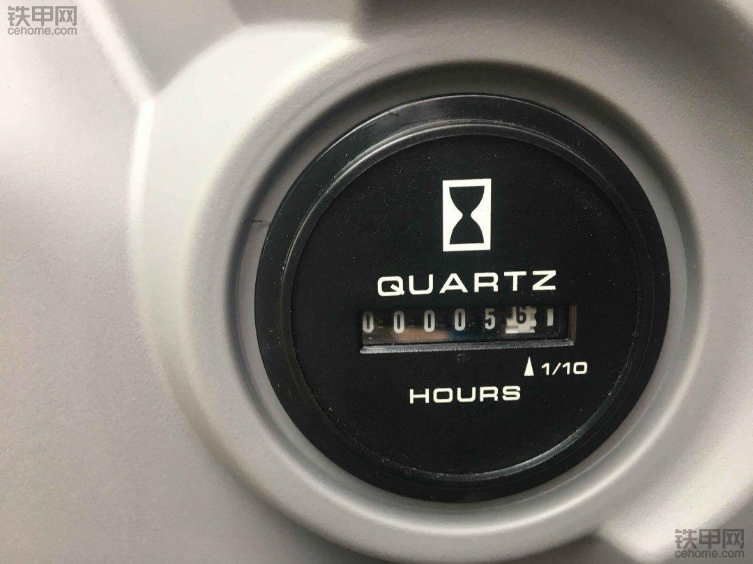 计时器。出厂5小时