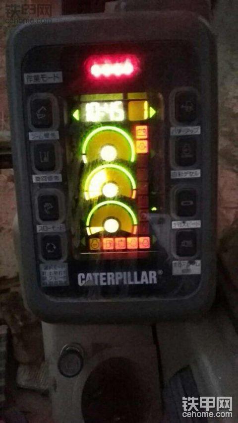 卡特312B