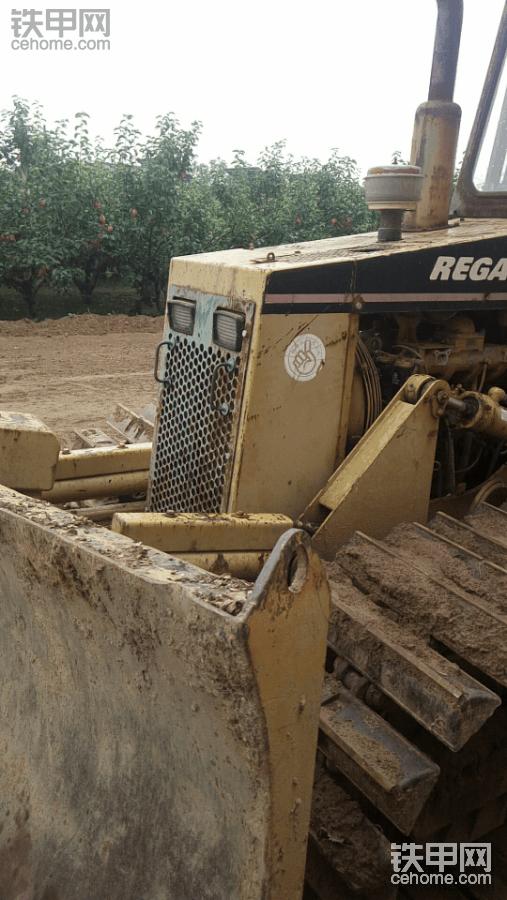 卡特造型推土机,