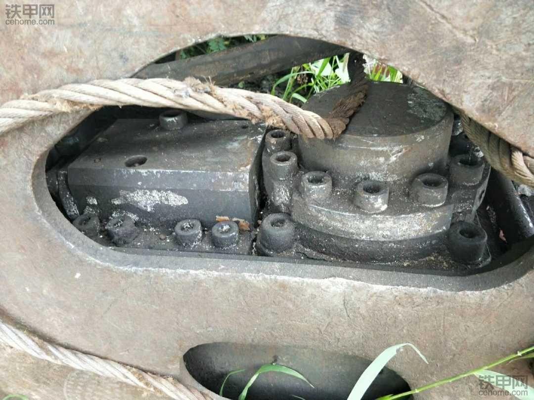 废铁价古河135锤