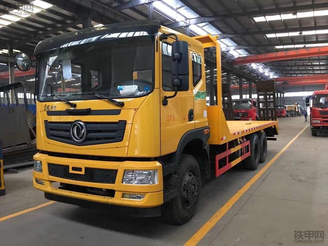 一汽解放 4X2 二手拖车价格 10.5万 800小时