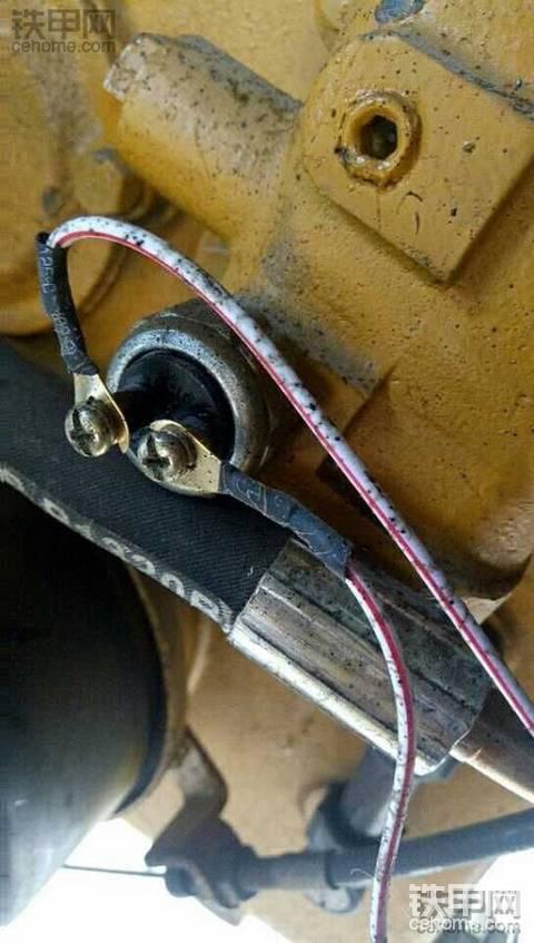 铲车倒档蜂鸣器
