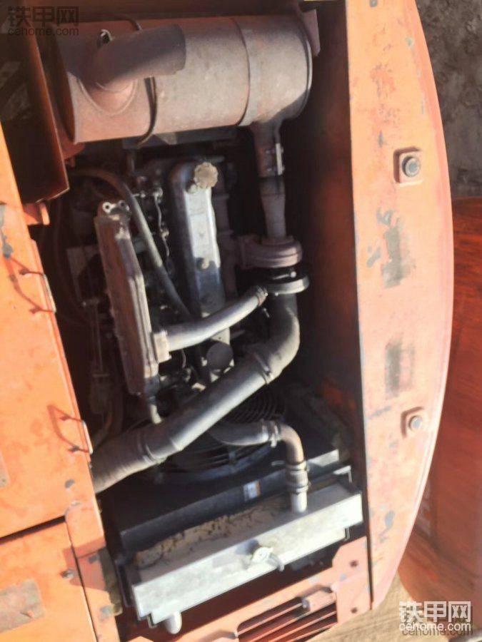 斗山 DH220LC-V 二手挖掘机价格 11.3万 18888小时