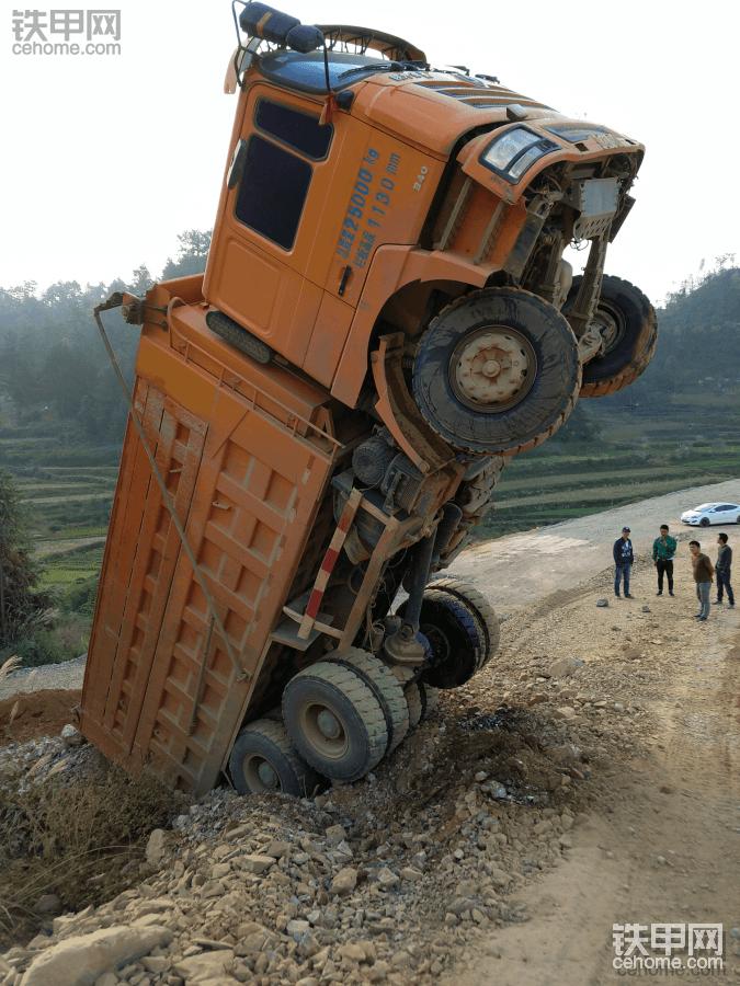 渣土车的未来如何?