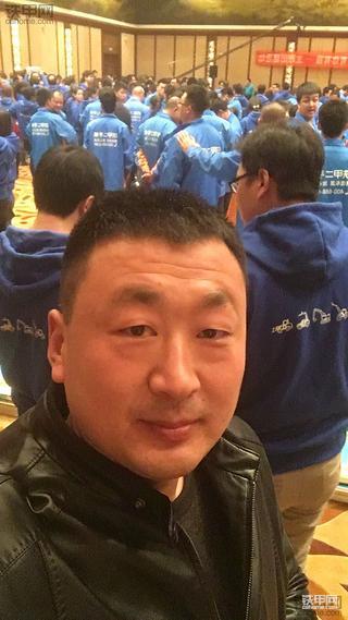 【我的足迹2017】青铜五对生活的呐喊