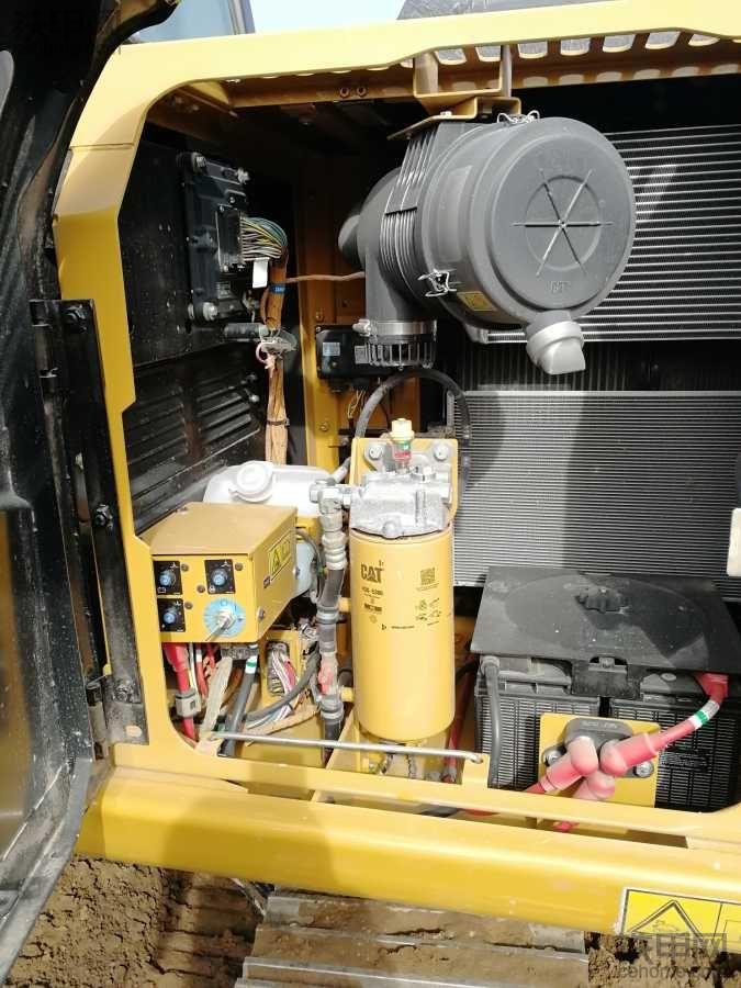 安装了个铁甲管家