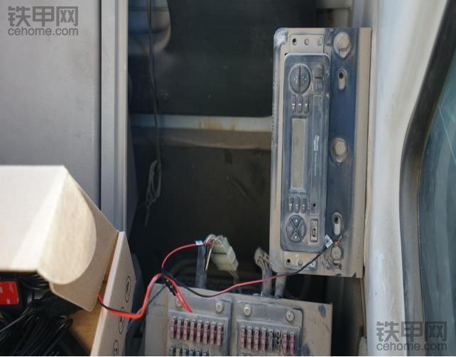 安装竟然那么快!!!铁甲云盒北京甲友安装季