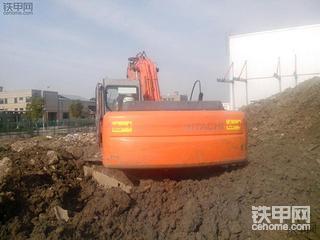 我的13年挖机路,从一无所有到现在有房有车有挖机