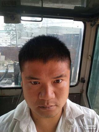 【买车记】众里寻他千百度,深圳市场买到小松PC60-5挖掘机