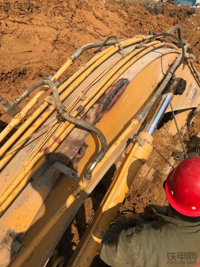 【我和厦工的故事】我的好兄弟,厦工825挖掘机和我并肩作战那些事!