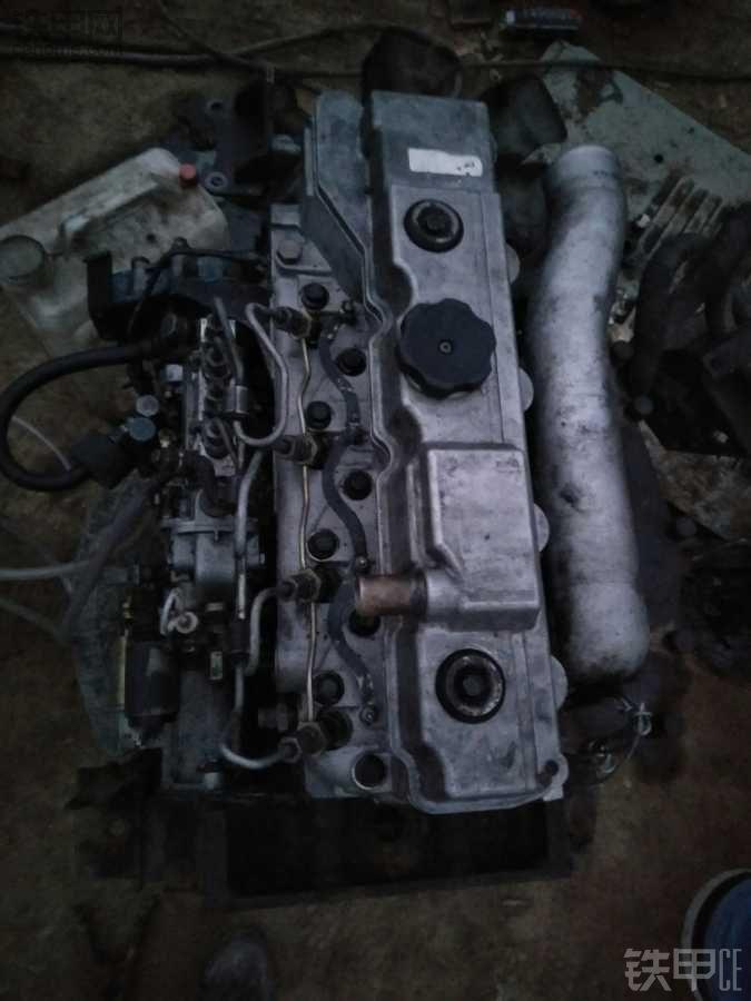 出售三菱4m40发动机,