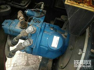 斗山DH60-7挖机12000小时使用报告