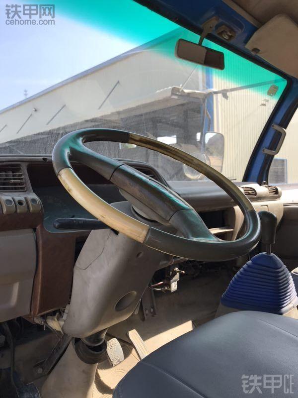 这个车16800值吗没手续想改拖车拖70机