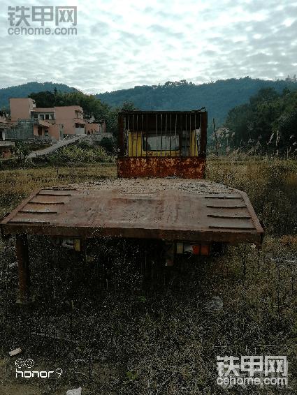 平板拖车-帖子图片