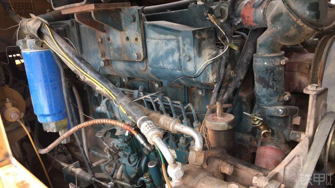 有认识这个发动机的吗 蓝擎几代