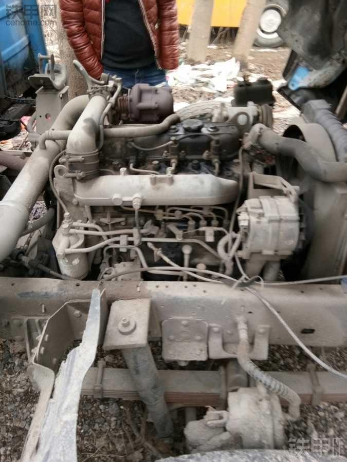 750-16轮胎能拉75挖机么?
