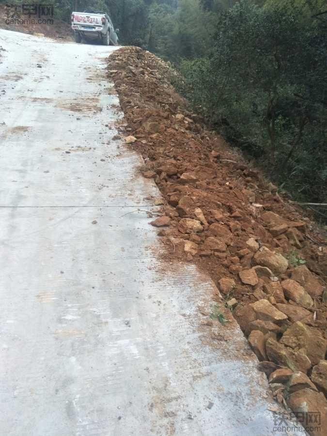 小挖机养路基多少一米能干