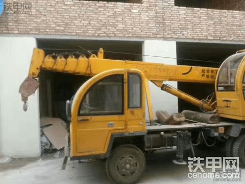 5吨吊车,山东起重吊车
