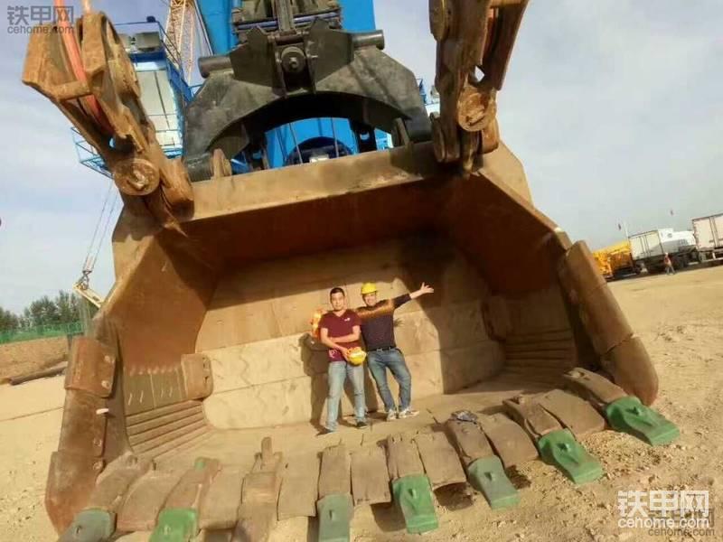 三点一线两班倒 回忆我在陕西神木煤矿开挖掘机的日子