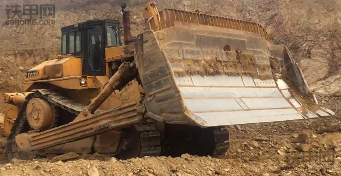 大连卡特D11N大型推土机,省内随叫随到,冻土、风化石利器
