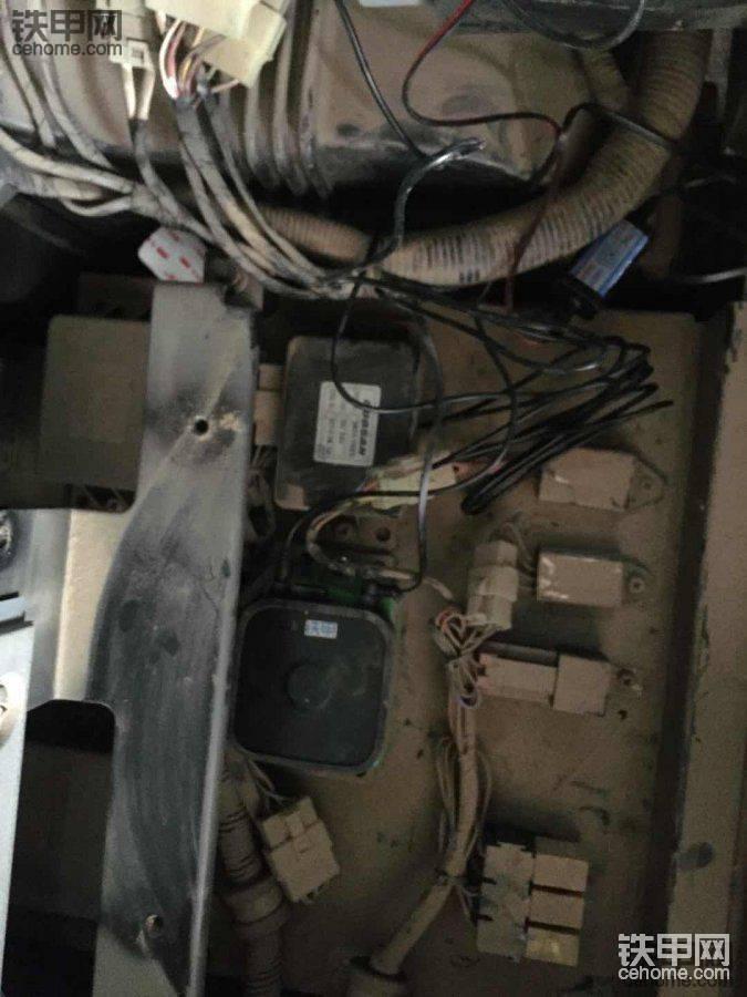斗山DX80铁甲云盒18天综合使用报告
