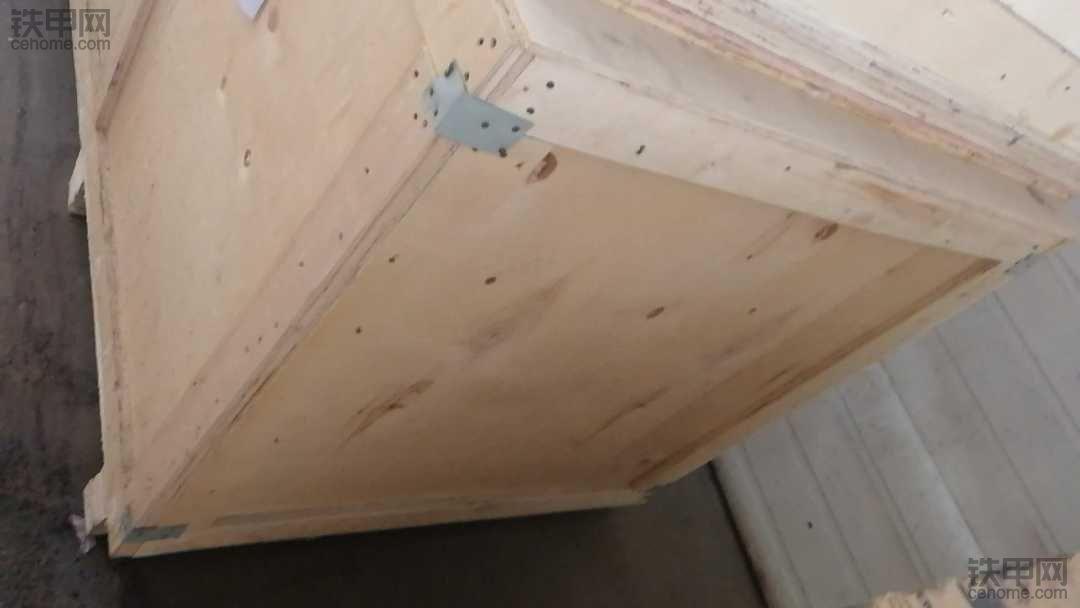 猜猜木箱里面是什么?