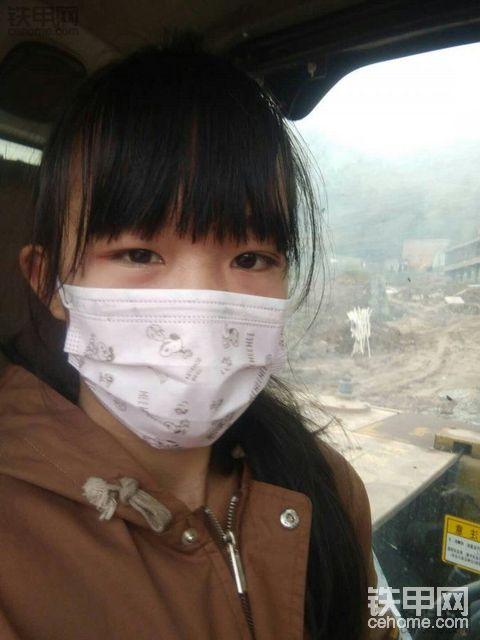 16岁小姑娘离家出走学挖机 到处都有老SE鬼