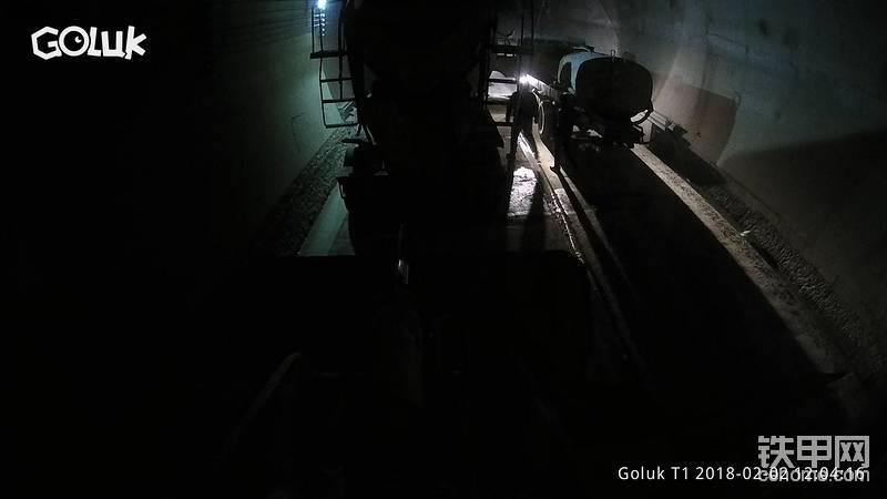 工地急行军 常林装载机铁甲云盒使用报告