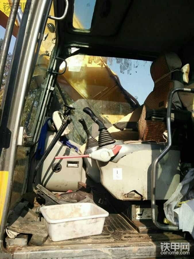 【5yao旺】  我与小三的故事(2)挖机故障频频 老司机妙手回春