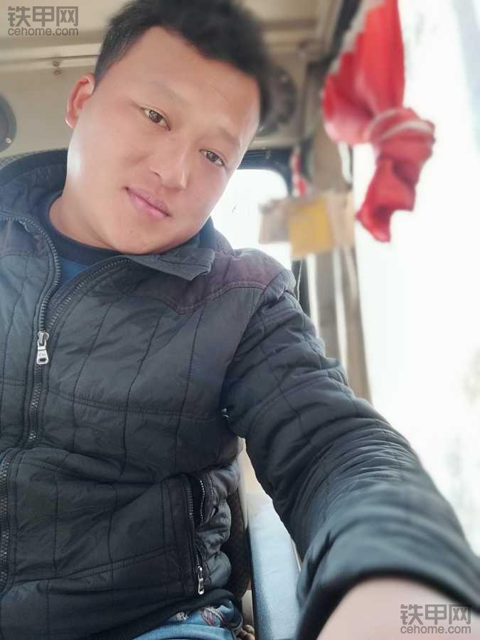 【5yao旺】窑厂开工 挖机人创业路(4)
