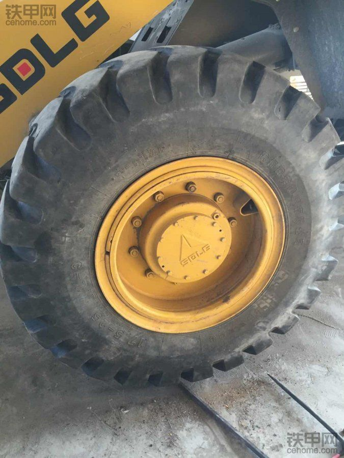 自己补轮胎