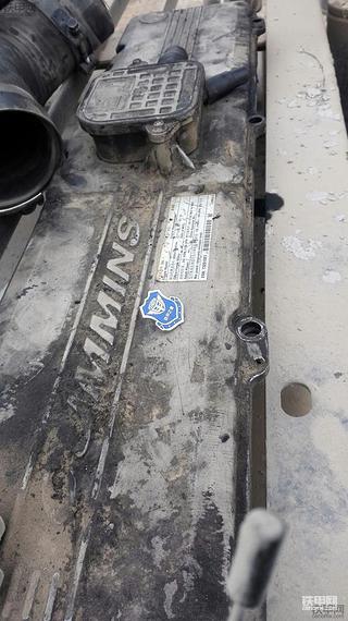 【5yao旺】少走弯路 旋挖钻电喷发动机简易维修指南